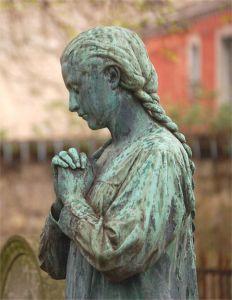 book club prayer