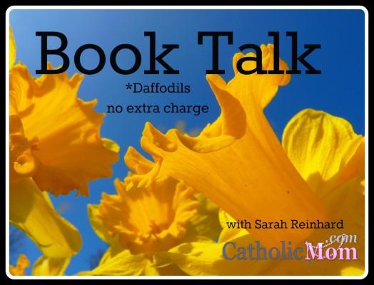 book talk daffodils