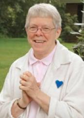 Sr. Bridget Haase, OSU