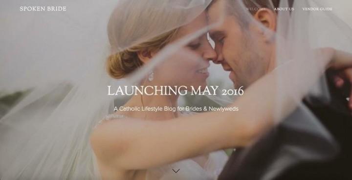 calis new venture spoken brides