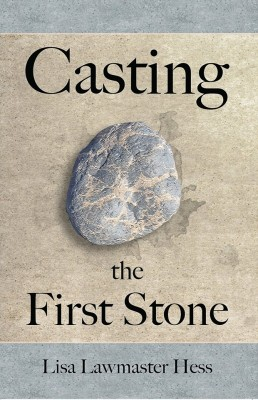 casting the first stone cover