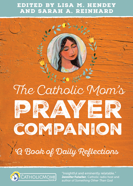catholic moms prayer companion
