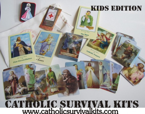 The Kids Edition