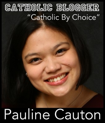 Catholic Blogger Pauline Cauton