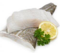 """Fish """"N' Veggies"""