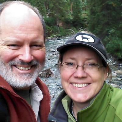 Chris and Elaine Weickert