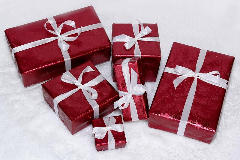 """""""What's the finest gift I received this Christmas?"""" by Catherine Baugh (CatholicMom.com)"""