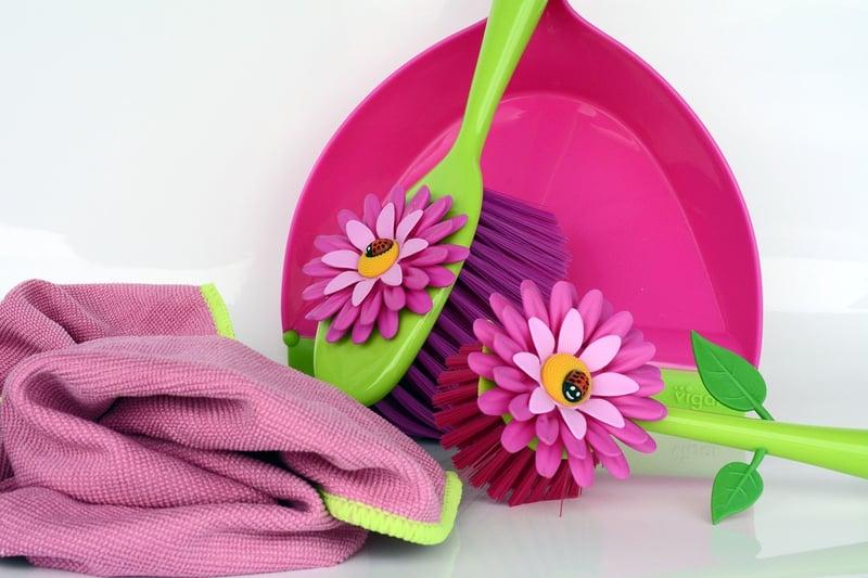 """STYLE Savvy: Spring Organizing"" by Lisa Hess (CatholicMom.com)"
