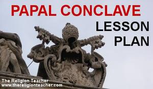 conclave-lesson-plan