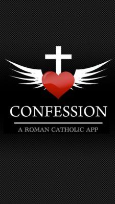 confession roman