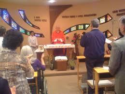 Our Pauline Chapel in Los Angeles, CA