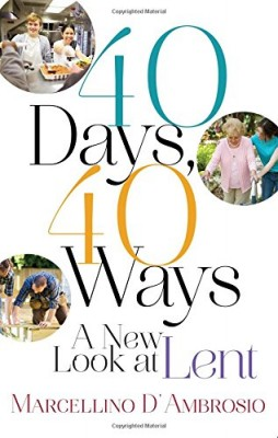 cover-40 days 40 ways