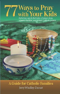cover-77 ways to pray with your kids