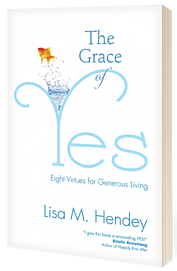 cover Grace of Yes 3D