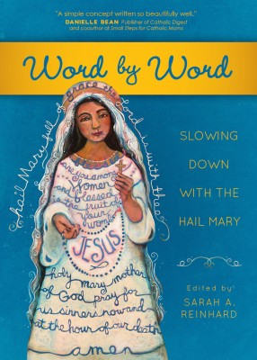 cover-Word by Word Slowing Down with the Hail Mary copy