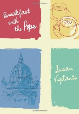 cover-breakfast with the pope