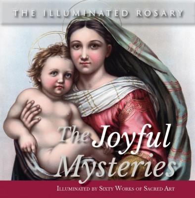 cover-illuminated rosary joyful