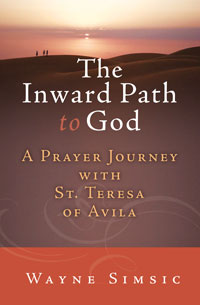 cover-inward path to God
