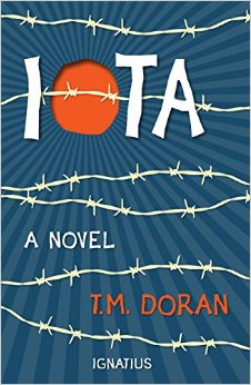 cover-iota novel doran