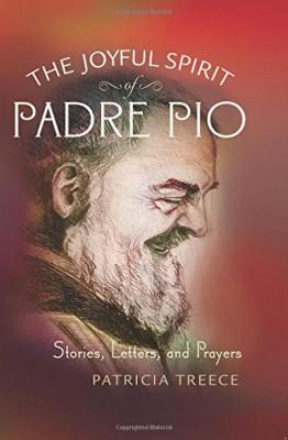cover-joyful spirit padre pio