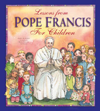 cover-lessons from pope francis
