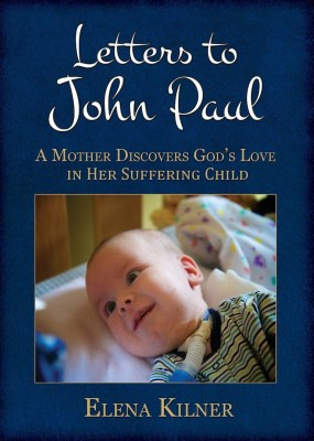 cover - letters to john paul