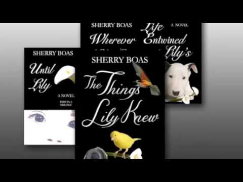 cover-lily series