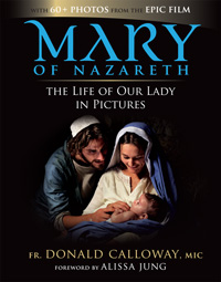 cover-mary of nazareth book