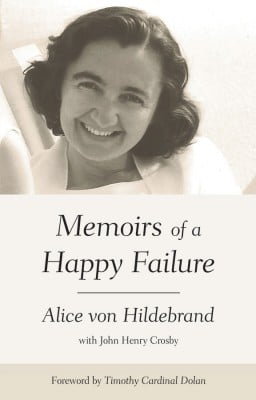 cover-memoirs of happy failure
