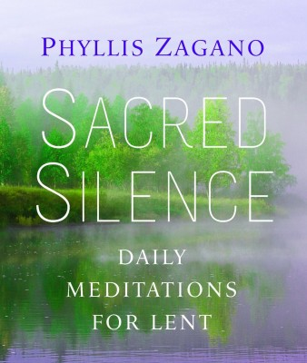 cover-sacred silence lent