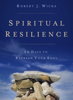 cover-spiritual resilience