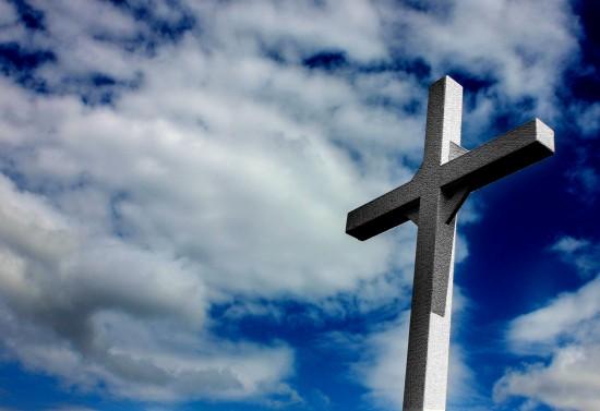 """""""Cross"""" by cbcs (2014) via Morguefile.com."""
