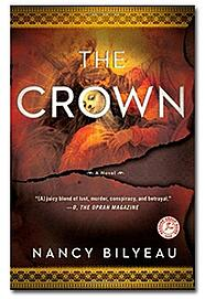 The Crown: first of the Joanna Stafford Series