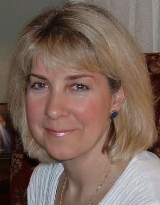 Cheryl Dickow