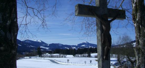 faith in winter
