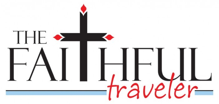 faithful traveler logo