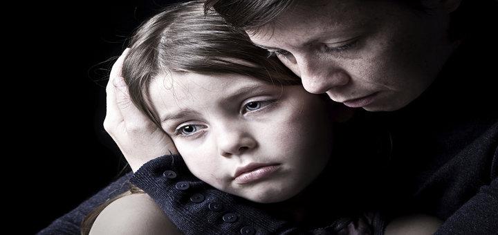 """""""To Suffer as a Family"""" by Flavia Ghelardi for CatholicMom.com"""