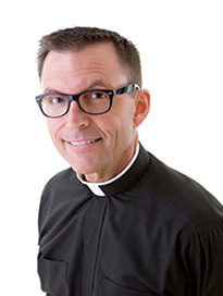Father Robert Reed