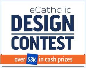 eCatholic Design Contest