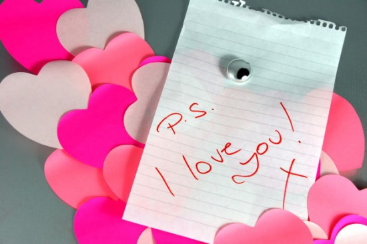 25 Ways to Romance Your Husband