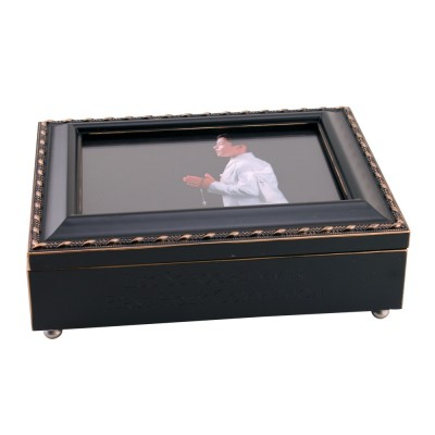 first communion gift memory box picture