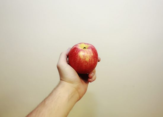 """The Euthanasia Apple"" by Jane Korvemaker (CatholicMom.com)"