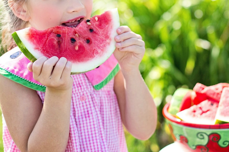 """""""5 ideas for a fruitful and faith-filled summer"""" by Charisse Tierney (CatholicMom.com)"""