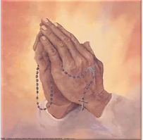 holy rosary scriptural app
