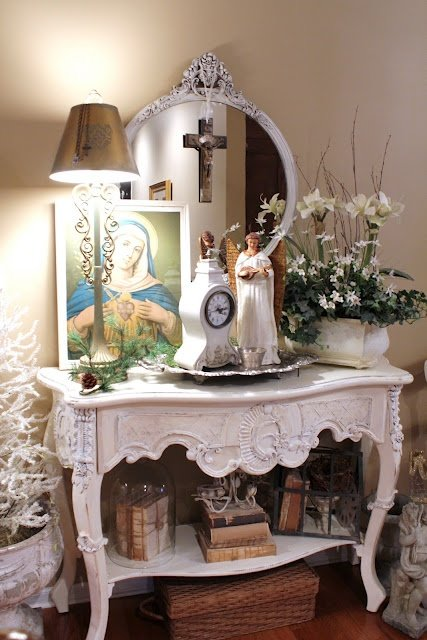 home altar 1