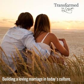 Transformed in Love