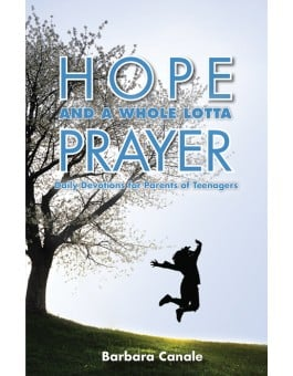 hope and a whole lotta prayer