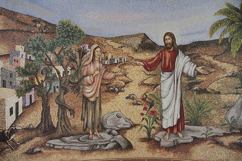 Image courtesy of the Magdala Project. All rights reserved. Used with permission.