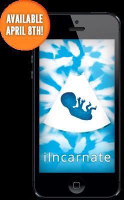 incarnate app avail
