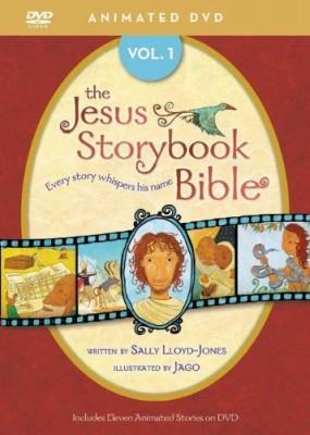 jesus storybook bible dvd1
